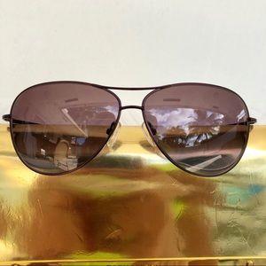 Tory Burch Sunglasses Aviator Purple TY6006 110/8D